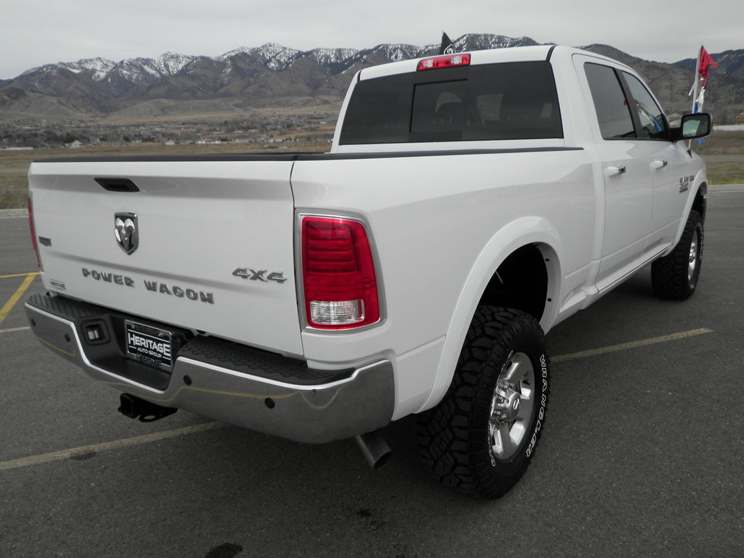2012 2500 laramie power wagon for sale autos post for Motorized wagon for sale